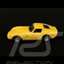 Ferrari 250 GTO 1962 jaune 1/87 Busch 42602