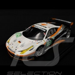Set of 5 Ferrari 24H Le Mans 2011 1/43 Fujimi