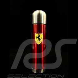 Bouteille isotherme sport Ferrari rouge Isothermal flask isolierte Flasche
