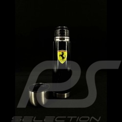 Ferrari Isothermal flask Black