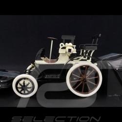 Ferdinand Porsche Lohner Porsche 1900 black 1/18 fahrTraum 3232