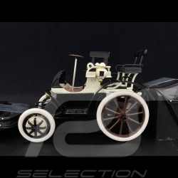 Ferdinand Porsche Lohner Porsche 1900 noir black schwarz 1/18 fahrTraum 3232