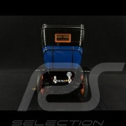 Ferdinand Porsche Austro Daimler 28/32 Maja 1908 blue 1/18 fahrTraum 3008