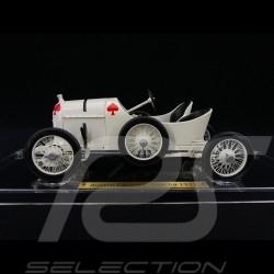 Ferdinand Porsche Austro Daimler Sascha 1922 white 1/18 fahrTraum 3061