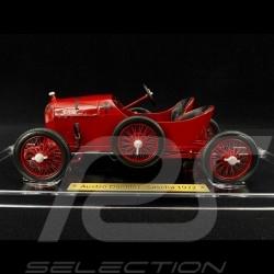Ferdinand Porsche Austro Daimler Sascha 1922 red 1/18 fahrTraum 3009