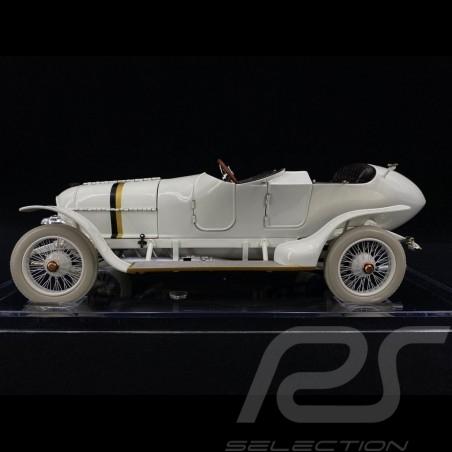 Ferdinand Porsche Austro Daimler Prinz Heinrich 1910 weiß 1/18 fahrTraum 3003