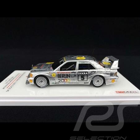Mercedes Benz E190 Evo2 n° 5 AMG Berlin 2000 DTM 1992 1/43 True Scale TSM124350