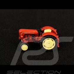 Porsche Diesel Standard Tractor red 1/87 Schuco 452641500