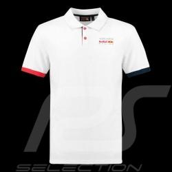 Aston Martin RedBull Racing Polo-shirt Classic White - men
