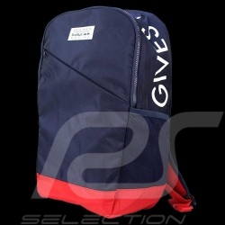 Sac à dos Aston Martin RedBull Racing Backpack Rucksack Bleu marine / Rouge