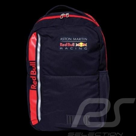 Sac à dos Aston Martin RedBull Racing by Puma backpack rucksack Bleu marine