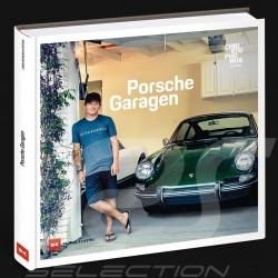 Book Porsche Garagen - Christophorus Edition