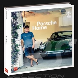 Buch Porsche Home - Christophorus Edition