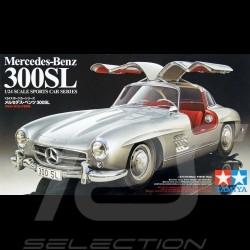 Maquette Kit Mercedes-Benz 300 SL 1/24 Tamiya 24338
