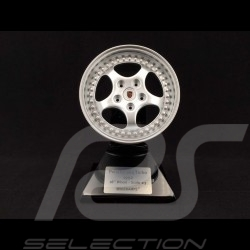 Wheel Porsche 964 Turbo 1992 silver 1/5 Minichamps 500601964