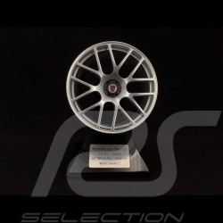 Wheel Porsche 997.2 Turbo 2010 silver 1/5 Minichamps 500601997