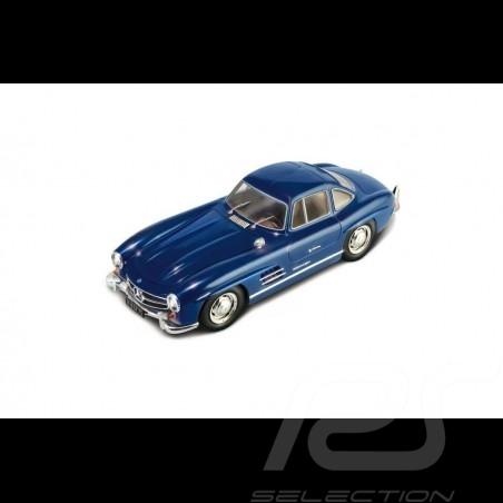 Kit Mercedes-Benz 300 SL 1/24 Italeri 3645
