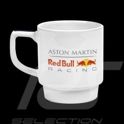 Aston Martin RedBull Racing Mug Porcelain White