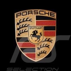 Autocollant Crest sticker Wappen-Aufkleber Porsche 6.5 x 5 cm WAP0130050MCST