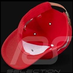 Ferrari Hat 1929 Capsule Collection Red
