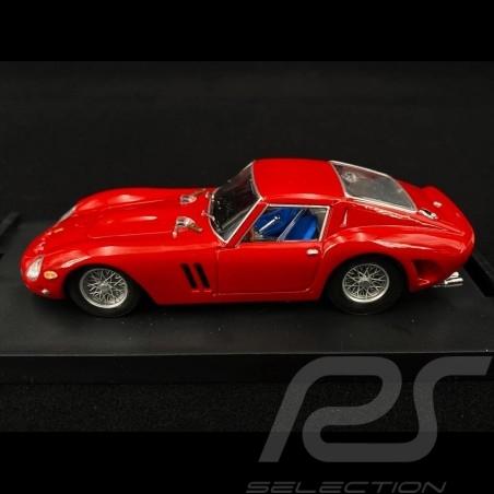 Ferrari 250 GTO 1962 Red Rosso Corsa 1/43 Brumm R508-01
