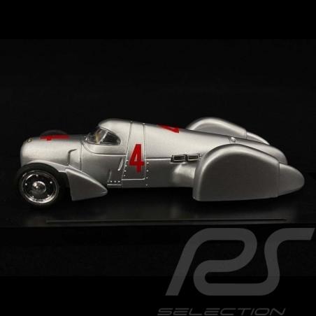Auto Union Rekordwagen n° 4 1935 1/43 Brumm R108