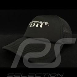 Porsche 911 cap by Puma schwarz