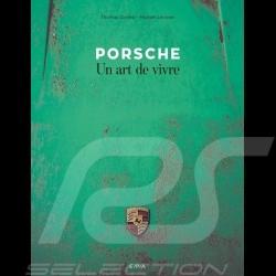 Book Porsche - Un art de vivre