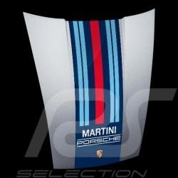 Capot Porsche 911 original Décoration murale Design Martini Racing WAP0503030MMR2