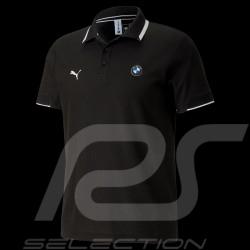 BMW M Motorsport Polo-shirt by Puma Schwarz - Herren