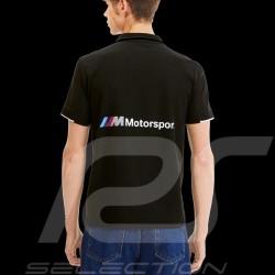 BMW M Motorsport Polo-shirt by Puma Black - Men