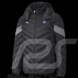 BMW M Motorsport Jacket by Puma MCS evoLite Padded Black - Men