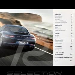 Porsche Brochure La nouvelle 911 type 991 phase 1 Identité Porsche 05/2011 in french WSLC1201000230
