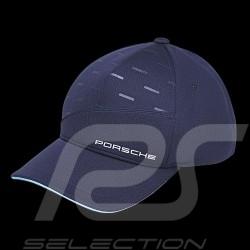 Casquette Hat Cap Porsche Sport collection Cool & Dry Bleu marine WAP5400010M0SP