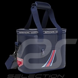 Porsche isolierte Tasche Martini Racing Collection Marineblau WAP0359290M0MR