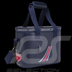 Sac Porsche isotherme Martini Racing Collection Bleu marine WAP0359290M0MR isothermal bag isolierte tasche