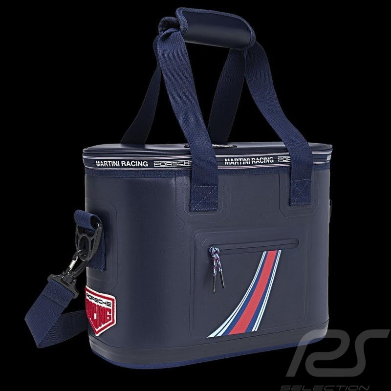 Porsche bag isothermal Martini Racing Collection Navy blue WAP0359290M0MR