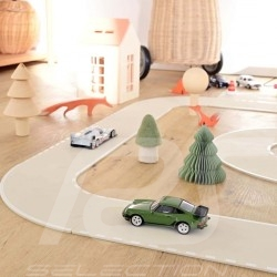 Race track 1/43 Norev T43200