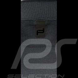 Porsche Design Polo shirt Performance Asphalt grey Cool Jade 2.0 Porsche Design Active - men