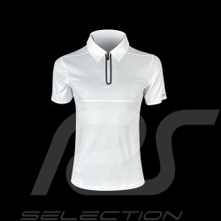Porsche Design Polo shirt Performance Weiß Cool Jade 2.0 Porsche Design Active - Herren