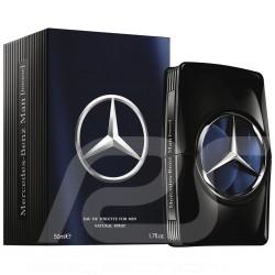 Parfüm Mercedes herren eau de toilette Man Intense 50ml Mercedes-Benz MBMA118