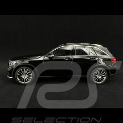 Mercedes Benz GLC 2015 schwarz 1/18 Norev 183791