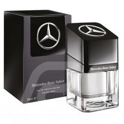 Parfüm Mercedes herren eau de toilette Select 50ml Mercedes-Benz MBSE102