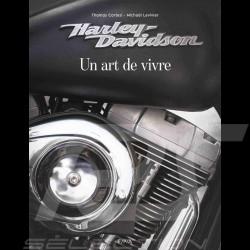Buch Harley-Davidson - Un art de vivre