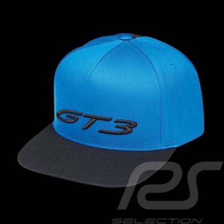 Casquette Porsche GT3 Collection bleu requin WAP8100010MGT3