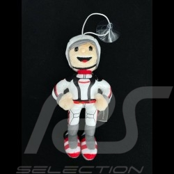 Porsche Plush Porsche Driver Tom Targa to hang WAP0400070MTOM