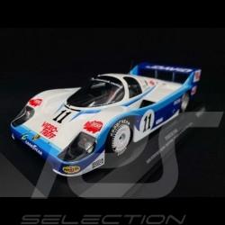 Porsche 956 K John Fitzpatrick Racing n° 11 200 Miles of Nuremberg 1983 1/18 Minichamps 155836691