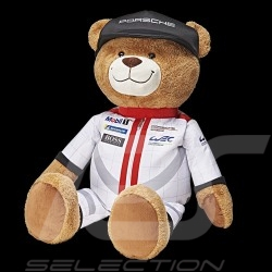 Big Teddy bear Porsche Motorsport Hugo Boss WAP0400060M0MS