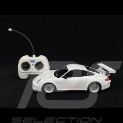 Porsche 911 GT3 Cup type 997 Radio commandée blanc 1/24 Porsche MAP02480014