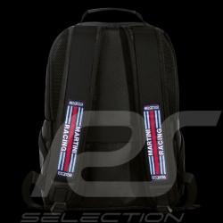 Martini Racing Backpack Black / Blue Sparco 016440MR